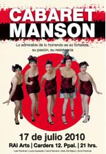 Anna Cabaret Manson