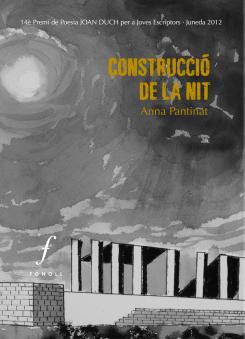 coberta Construcció de la nit