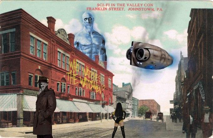 Sci-Fi_in_the_Valley_-_Frankin_Street