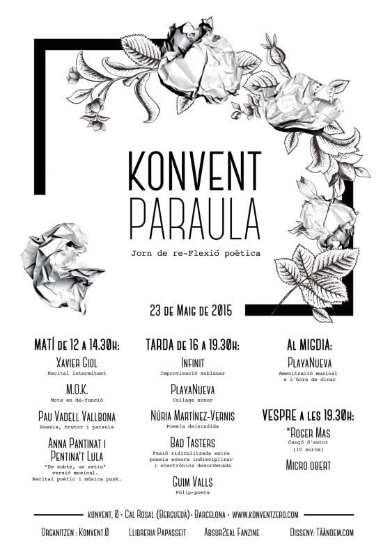 konventparaula_cartell